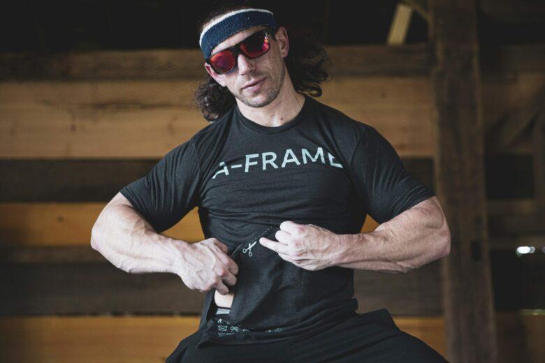 A-Frame Shirt 2