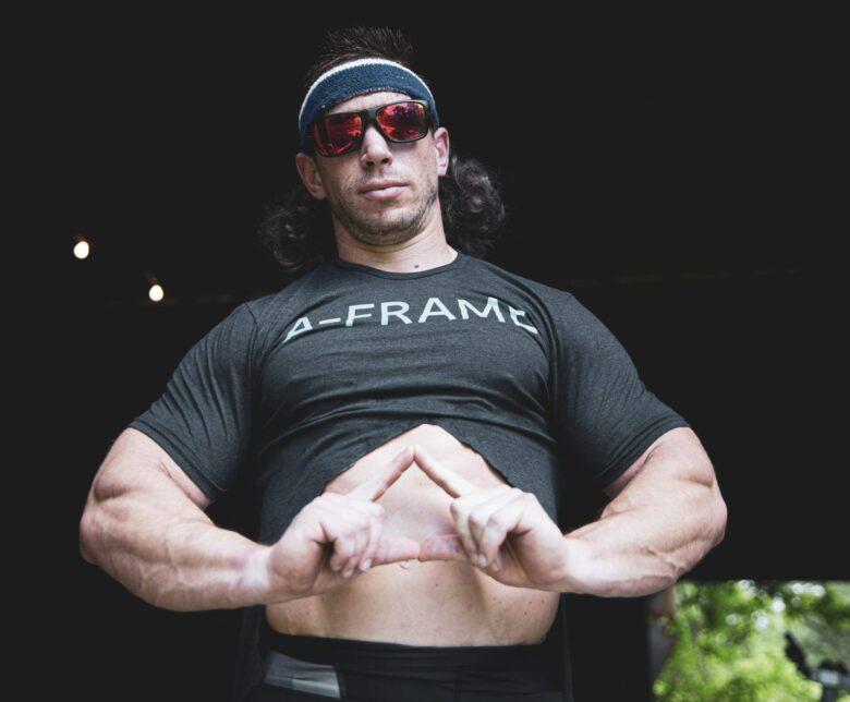 A-Frame Shirt 4