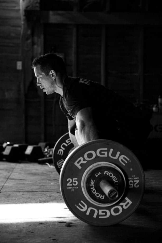 A Different Kind Of Strength Training 3