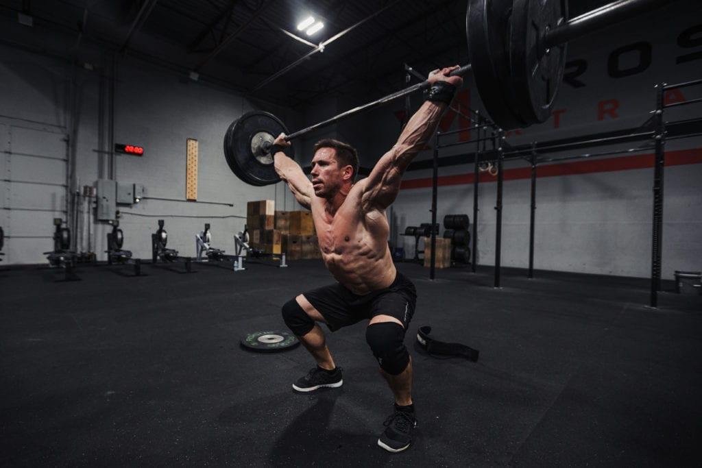 Strength Training 101 - Sunday 101721 2